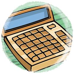 Calculadora de preus.