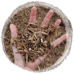 biomassa agrícola