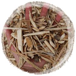 Biomassa industrial.