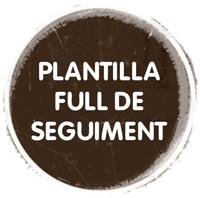 Plantilla full seguiment